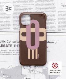 URBAN RESEARCH DOORS/commpost iPhoneXI CASE moji/503372364
