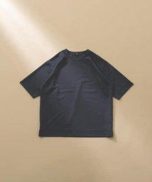 ITEMS URBANRESEARCH/ストレッチ半袖Tシャツ/503372540