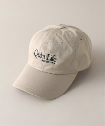 JOINT WORKS/【THE QUIET LIFE / ザ クワイエットライフ】QL SOLUTIONS DAD CAP/503372647