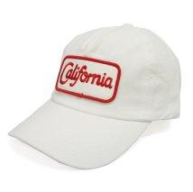 PENNANT BANNERS/帽子 メンズ レディース キャップ コーデュロイ ベースボールキャップ ワッペン PENNANTBANNERS/503029715