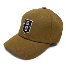 PENNANT BANNERS/帽子 キャップ メンズ ベースボールキャップ ダック DUCK ワッペン ロゴ PENNANTBANNERS/503029716