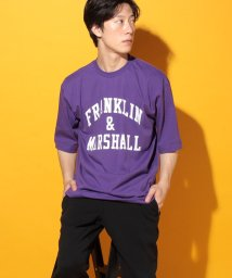 URBAN RESEARCH OUTLET/【WAREHOUSE】F&MプリントTee(2)/503353989