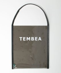 BEAUTY&YOUTH UNITED ARROWS/<TEMBEA(テンベア)> PVC LOGO TOTE/バッグ/503360341