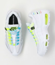 green label relaxing/★★[ ナイキ ] NIKE AIR MAX 95 SE SC スニーカー/503360370