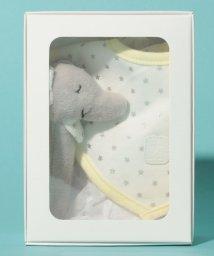 petit main/BABYプチギフトセット(星柄スタイ×アニマルラトル)/503362109