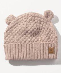 petit main/BABYアニマルニット帽/503362118