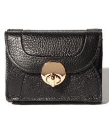 INTER-CHAUSSURES IMPORT/HASHIBAMI New Roundform Mini Wallet 【ニュー ラウンドフォルム ミニ ウォレット】/503364787