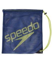 speedo/メッシュバッグ(M)/503374120