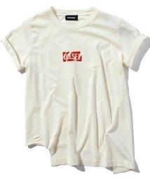 DIESEL/DIESEL(ディーゼル)Kids & Junior レディース半袖Tシャツ/カットソー【正規輸入品】/503374143