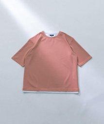 ITEMS URBANRESEARCH/ストレッチショートスリーブ Tシャツ/503374286