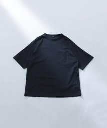 ITEMS URBANRESEARCH/コンパクトスムスポケットTシャツ/503374287