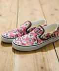 URBAN RESEARCH Sonny Label/VANS Exclusive SLIP-ON/503374546