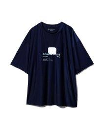 GELATO PIQUE HOMME/【GELATO PIQUE HOMME】BODY QOOP Tシャツ/503374570