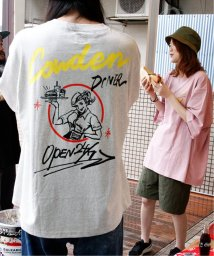 JOURNAL STANDARD/《予約》【COWDEN×Ficx Diner 】24/7 ショップTシャツ/503374719