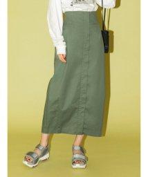 emmi atelier/【emmi atelier】ハイウエストタイトスカート/503374952