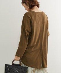 ROPE' PICNIC/バックシャンビッグTシャツ/503374965