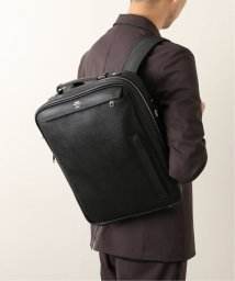 417 EDIFICE/《予約》【SEEKER × HERISSON / シーカー × エリソン】 別注 BACKPACK/503375427