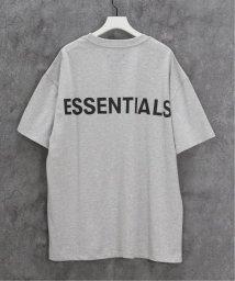 PULP/【FOG ESSENTIALS / フォグエッセンシャルズ】FOG ESSENTIALS 3M BOXY LOGO TEE/503375785