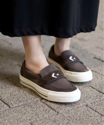 JOINT WORKS/【CONVERSE / コンバース】 cs loafer sk/503376002