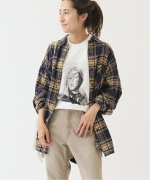 FRAMEWORK/ヴィンテージチェックシャツ/503376068