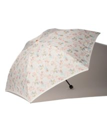 """LANVIN en Bleu(umbrella)/LANVIN en Bleu 折りたたみ傘 """"フラワー""""/502931652"""