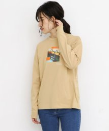 URBAN RESEARCH OUTLET/【KBF】フォトプリントロゴロンTee/503362986