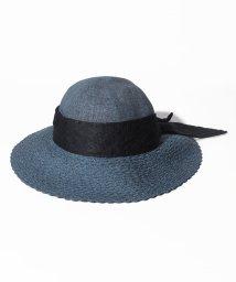 LANVIN en Bleu(accessories)/ペーパースカラキャペリン/503365408
