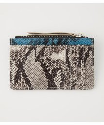 AZUL by moussy/PYTHON FRAGMENT CASE/503376331