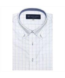 BRICKHOUSE/ワイシャツ 半袖 形態安定 ボタンダウンメンズ/503376682
