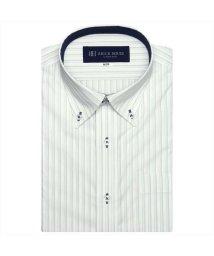 BRICKHOUSE/ワイシャツ 半袖 形態安定 ボットーニメンズ/503376687