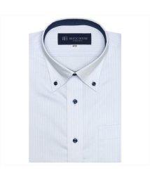 BRICKHOUSE/ワイシャツ 半袖 形態安定 ボタンダウンメンズ/503376688