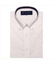 BRICKHOUSE/ワイシャツ 半袖 形態安定 ボタンダウンメンズ/503376690
