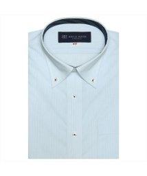 BRICKHOUSE/ワイシャツ 半袖 形態安定 ボタンダウンメンズ/503376691