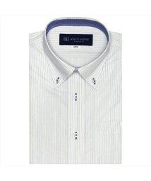 BRICKHOUSE/ワイシャツ 半袖 形態安定 ボタンダウンメンズ/503376693