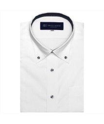 BRICKHOUSE/ワイシャツ 半袖 形態安定 ボタンダウン 透け防止  メンズ/503376694