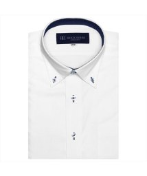BRICKHOUSE/ワイシャツ 半袖 形態安定 ボットーニ 透け防止  メンズ/503376695