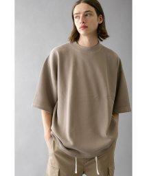 monkey time/<monkey time> BIAS WAFFLE MOCK T/Tシャツ/503351379