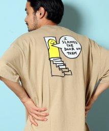 ALWAYS GOOD TIME NEW BASIC STORE/【Mark Gonzales/マーク・ゴンザレス】alwaysgoodtime別注ビッグシルエット半袖Tシャツ/503363206