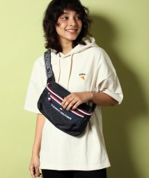 ALWAYS GOOD TIME NEW BASIC STORE/【TOMMY HILFIGER/トミーヒルフィガー】 ボディバッグ TH-828A/503363212