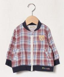 Piccolo/【Piccolo】ブルゾン/503365796