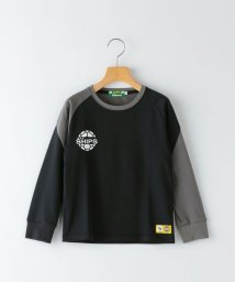 SHIPS KIDS/ATHLETA:【SHIPS KIDS別注】ロゴ プリント TEE(80~90cm)/503378402