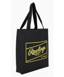 Rawlings/ローリングス/帆布トートバッグ L 27L/503380577