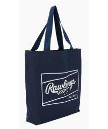 Rawlings/ローリングス/帆布トートバッグ L 27L/503380578