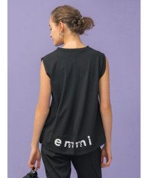 emmi atelier/【emmi atelier】機能カットトップス/503116644