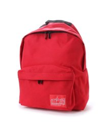 MANHATTAN PORTAGE/マンハッタンポーテージ Manhattan Portage Big Apple Backpack (Red)/503220868