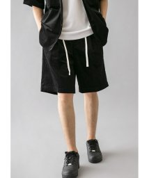 monkey time/<monkey time> 7W SOFT CORD WIDE SHORT/ショートパンツ/503351381