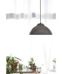 BRID/Crumble LAMP 2BULB PENDANT (電球あり)/503357340