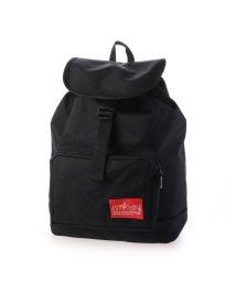 MANHATTAN PORTAGE/マンハッタンポーテージ Manhattan Portage Dakota Backpack (BLACK)/503370744