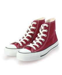 CONVERSE/コンバース CONVERSE CANVAS ALL STAR H (マルーン)/503379890