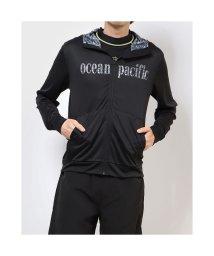 OCEAN PACIFIC/オーシャンパシフィック OCEAN PACIFIC メンズ マリン ラッシュガード UVパーカー 510486 【返品不可商品】/503380315